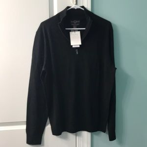 NWT- men's Merino Wool Sweater